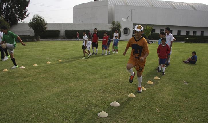curso de verano futbol tulti