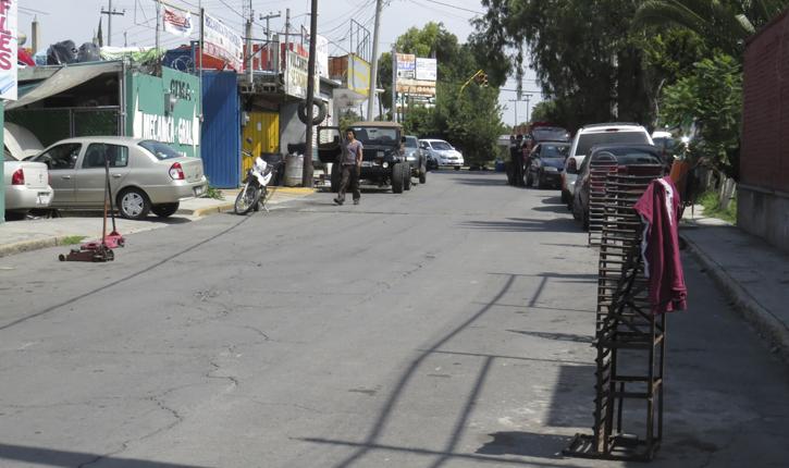 San Isidro 3