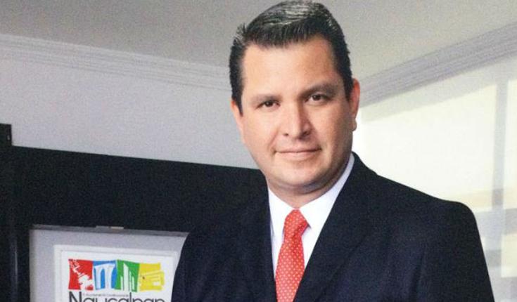 Alcalde Naucalpan