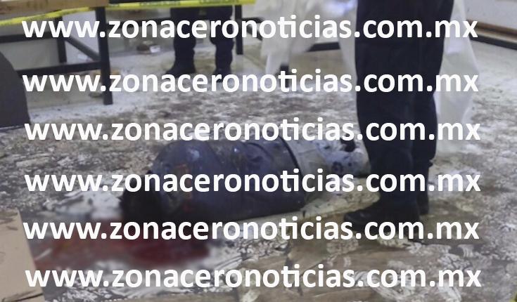 z1 Soriana Naucalpan