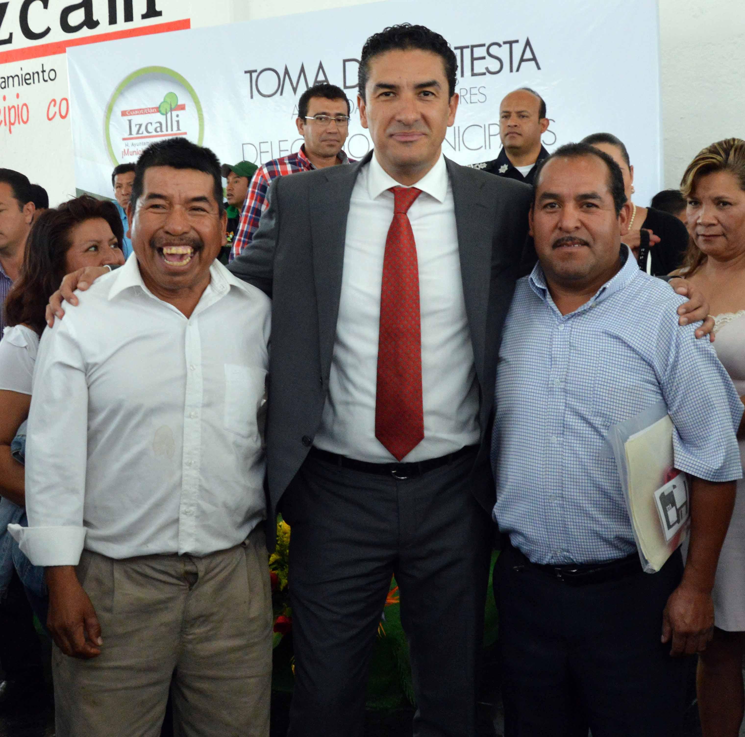 TOMA DE PROTESTA1